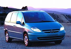 Manual De Taller Diesel Eurovan  Citro U00ebn C8  Peugeot 807