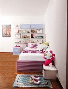 Zimmer Ideen Mädchen : m dchen jugendzimmer gestalten ~ Lizthompson.info Haus und Dekorationen