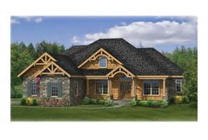 craftsman house plan eplans craftsman house plan comfortable craftsman ranch with bonus space 2233 square and 3