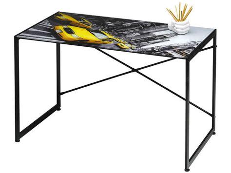 table bureau conforama bureau zoe york vente de bureau conforama