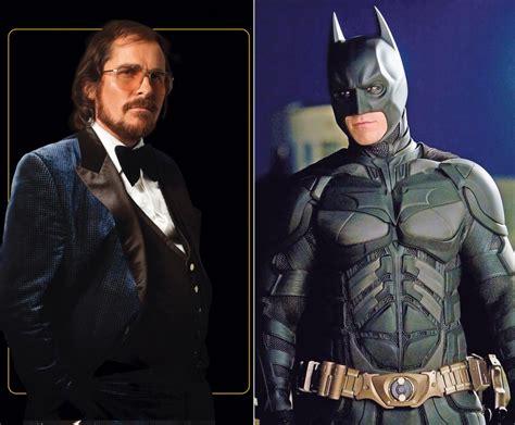 Christian Bale Batman Photos Superheroes Where Are