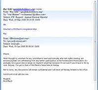 Resignation Letter Format Perfect 10 Example Letter Of Sample Email Resignation Letter 6 Documents In PDF Word Resignation Letter Format 9 Download Free Documents In Template Email Resignation