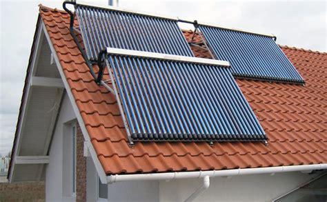 Гелиосистема. на что способен солнечный коллектор?