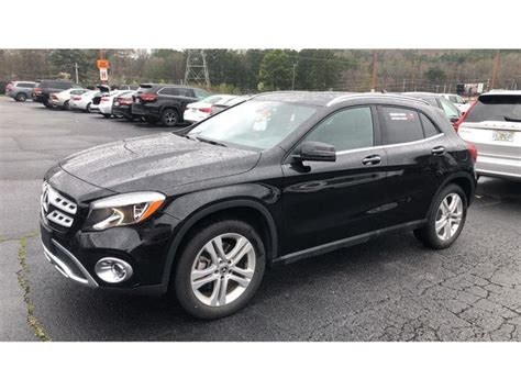 Automated manual drive wheel configuration. Used 2019 Mercedes-Benz GLA-Class GLA 250 4MATIC AWD for Sale Right Now - CarGurus