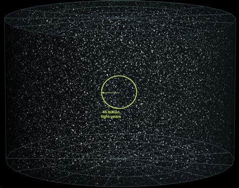Star Trek Voyager Wallpaper Observable Universe Mad Science Tech