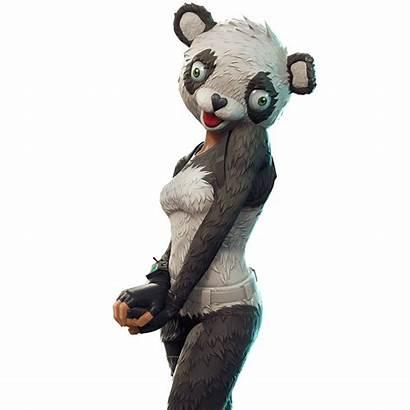 Panda Leader Team Skins Fortnite Skin Featured