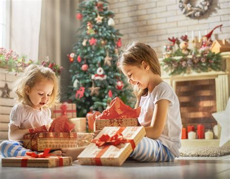 Your Children's Gift Guide