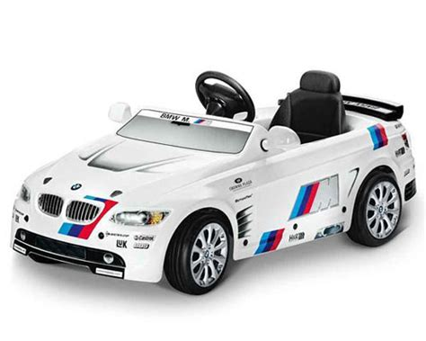 Bmw Kids Car Collection  Modern Baby Toddler Products