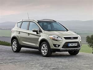 4 4 Ford Kuga : u ywane ford kuga 2008 2012 opinie problemy awarie namasce ~ Gottalentnigeria.com Avis de Voitures