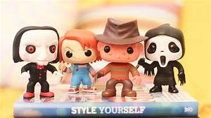 Funko Pop! horror movies Shopswell