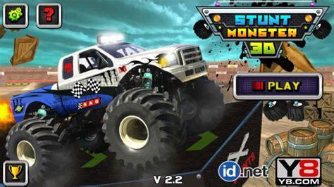 free monster truck video truck games online truck games free truck games autos post