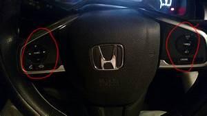 My Civic 2016 Dashboard Lights Won U0026 39 T Turn On