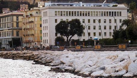 Consolato Stati Uniti Napoli by Console Usa A Napoli Quot Per Voi Siamo Un Fedele Alleato