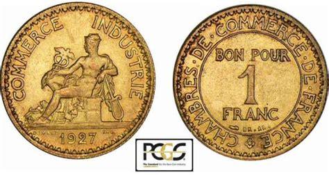 chambre de commerce de bon pour 1 franc chambre de commerce 1920 à 1927