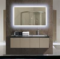 vanity mirrors for bathroom Top Bathroom Vanity Mirrors : Mirror Ideas - Ideas For Install Bathroom Vanity Mirrors