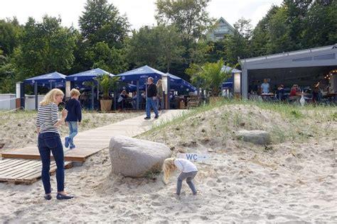 htons ein hauch luxus am strand strandblick