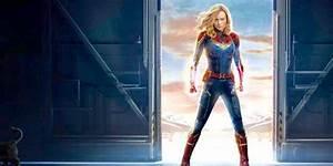 Marvel, Movies, 2019