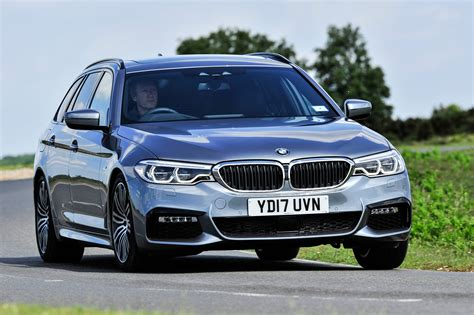 Review Bmw 5 Series Touring by Bmw 5 Series Touring Review Auto Express