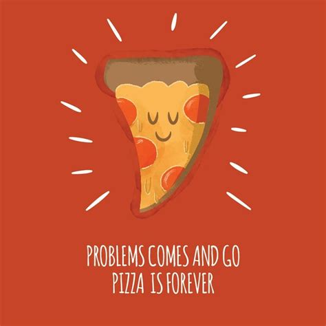 funny pizza quotes ideas  pinterest minion