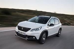 Peugeot 2008 2018 : 2019 peugeot 2008 darsbord vehicle new report ~ Medecine-chirurgie-esthetiques.com Avis de Voitures