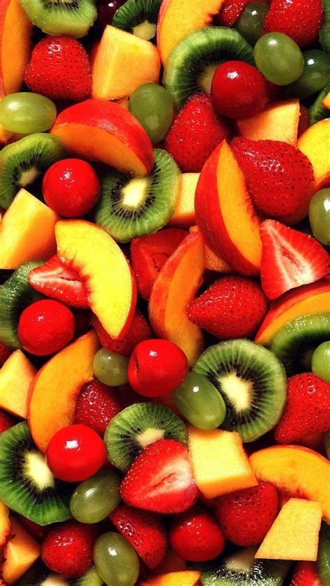 Best Fruits Wallpapers - Wallpaper Cave