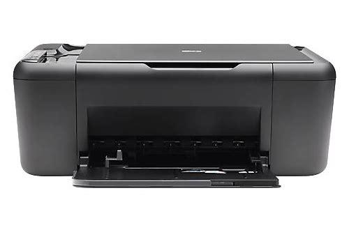 baixar de deskjet f4400 drivers impresora