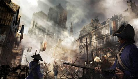 pictures  breathtaking assassins creed unity