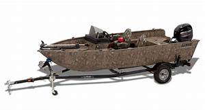 Research 2014 - Lowe Boats