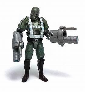Dark Threat Hydra Soldier Captain America Action Figure ...