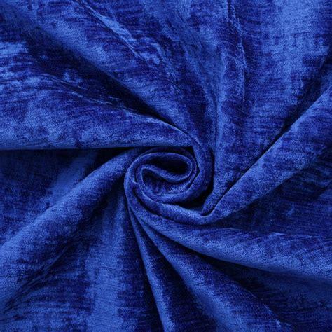 Crushed Velvet Upholstery Fabric by Luxury Plush Crushed Satin Velvet Soft Heavy Weight