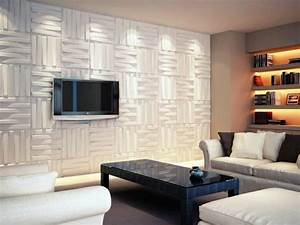 tv wall panel 35 ultra modern proposals decor10 blog With wall panelling designs living room