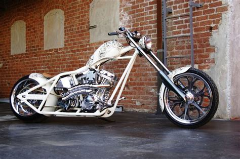 west coast choppers one of creations gt the undertaker products
