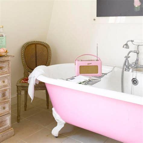 pink bathroom ideas pink bathroom freestanding bath bathroom ideas