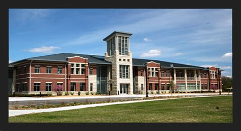 projects romeoville village hall police station ccs