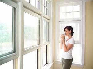 Come pulire vetri e finestre