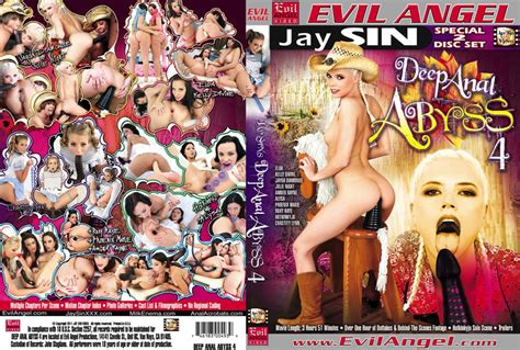 Jay Sins Deep Anal Abyss 4 Split Scenes Full Hd