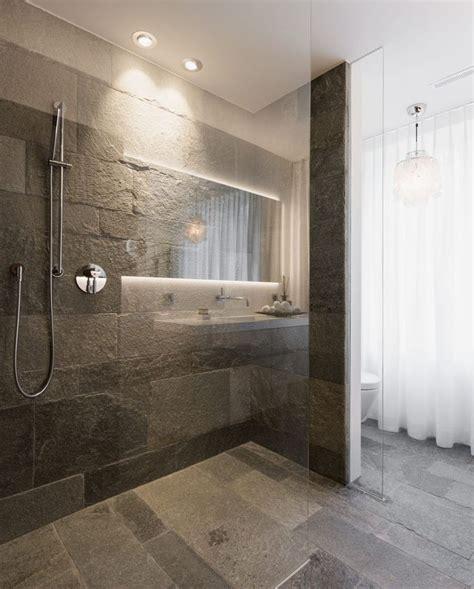 Badezimmer Ideen Granit by Die Besten 25 Badezimmer Naturstein Ideen Auf