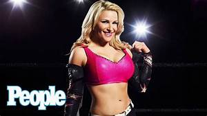 WWE: 'Total Divas' Star Natalya On Husband Tyson Kidd ...