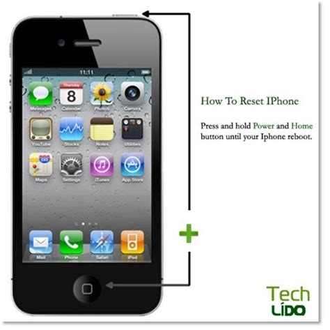 iphone 4 reset iphone iphone reset