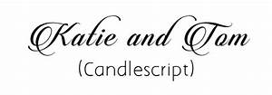 Top 20 Free Fancy Fonts for DIY Wedding Invitations ...