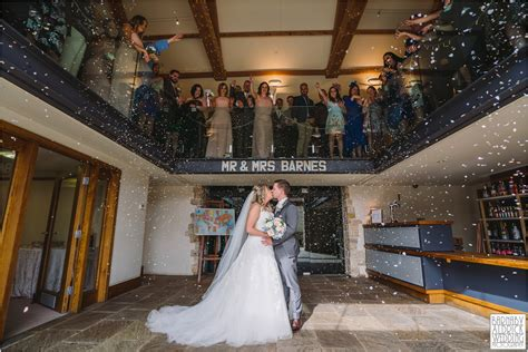 priory cottages wedding barn   wetherby laura