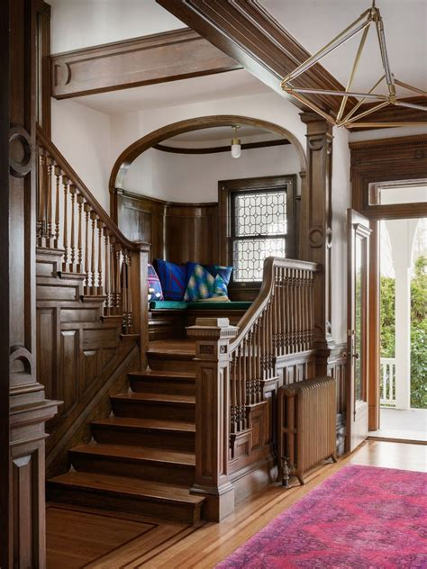 victorian house renovation  jessica helgerson interior