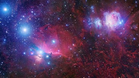 Orion Cool Space 1080p #13503 Wallpaper