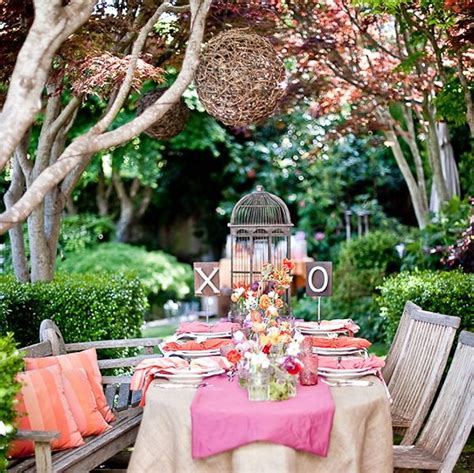vintage style wedding decoration ideas how to decorate outdoor wedding original ideas for