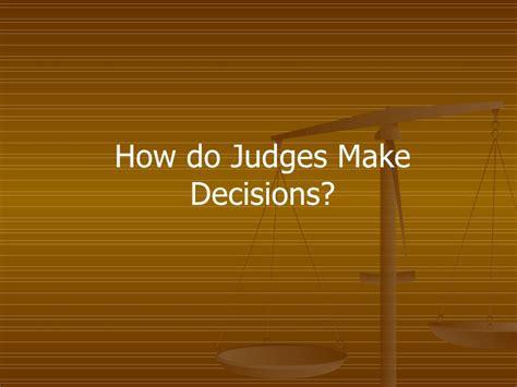 judiciary part judicial