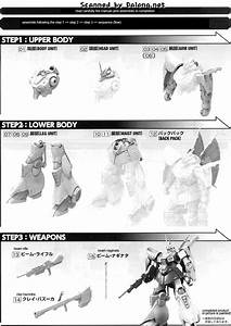 Re Dijeh English Manual  U0026 Color Guide