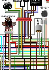 For Gl 1100 Wiring Diagram
