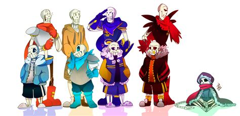 Gang Is All Here By Bunnymuse On Deviantart