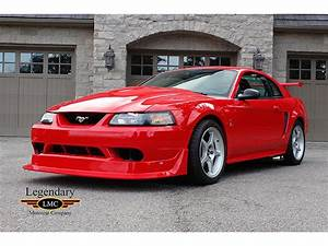 2000 Ford Mustang SVT Cobra for Sale | ClassicCars.com | CC-1219292