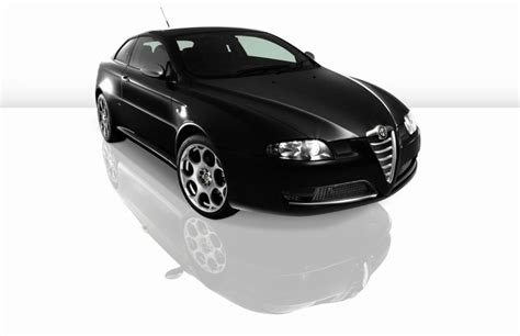 2008 Alfa Romeo Gt Blackline Review  Top Speed